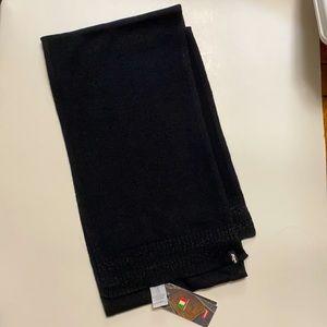 NWT levis black scarf 🧣